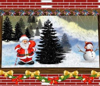 Bajki dla dzieci na święta, Mikołaj