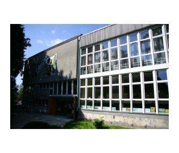 Dom Kultury w Rudzie Śląskiej