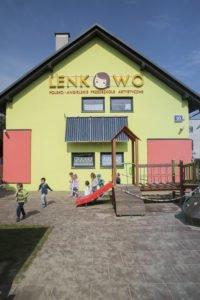 Polsko- Angielskie Przedszkole Artystyczne LENKOWO