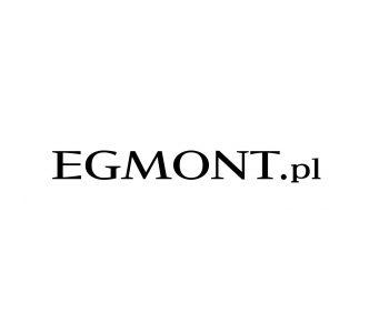 Logo wydawnictwo egmont