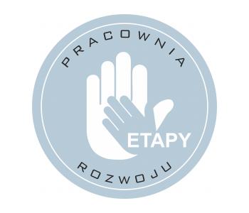 ETAPY Pracownia Rozwoju logo