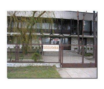 Miejska Biblioteka Publiczna Łódź-Polesie Filia nr 13 - siedziba