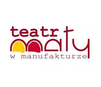 Teatr Mały w Manufakturze logo