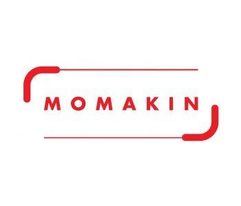 Momakin logo warsztaty animacji