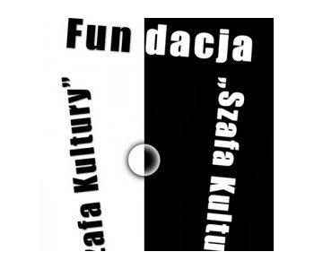 fundacja szafa kultury logo