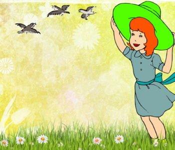 Ogród Urszulki bajki dla dzieci do czytania