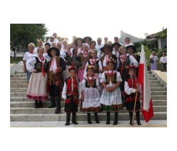 Zespół Pieśni i Tańca PKZ-Gołowianie