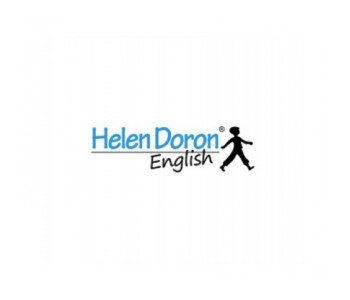helen doron english logo