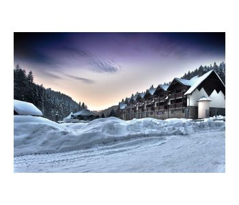 Hotel Wierchomla SKI and SPA Resort