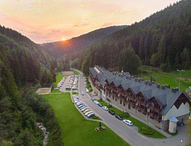 Hotel Wierchomla Ski & Spa Resort
