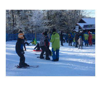 Wierchomla Ski and Spa - zima  ferie zimowe z dziećmi 2018 2019
