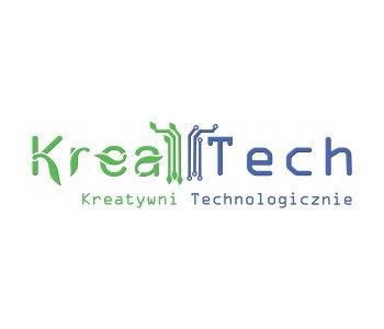 logo kreatech krakow