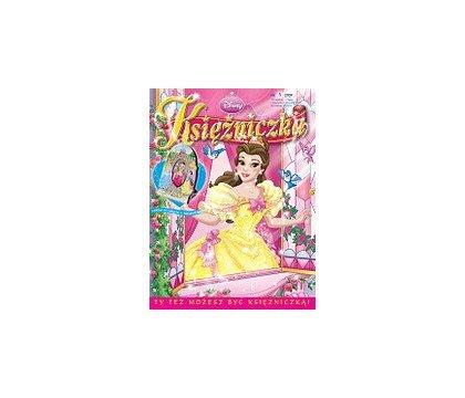 Czasopismo dla dziewczynek Księżniczki Egmontu