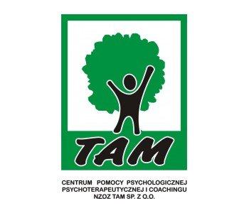 Centrum Pomocy Psychologicznej, Psychoterapeutycznej i Coachingu  NZOZ TAM Sp z oo