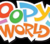 Loopys world sala zabaw dla dzieci i plac zabaw.