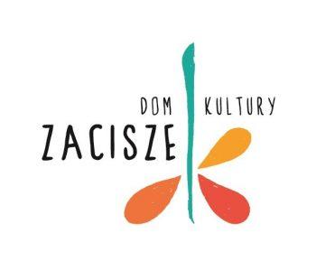 Dom Kultury Zacisze logo