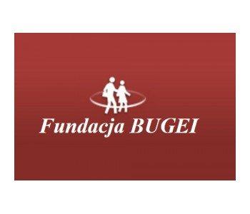 Fundacja Bugei Łódź - logo