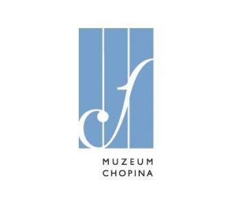 Muzeum Fryderyka Chopina logo