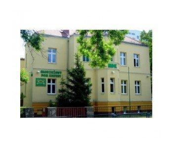 MDK Krzyki we Wrocławiu
