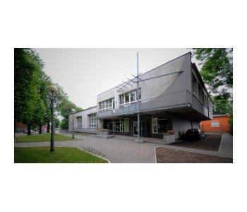 Młodzieżowy Dom Kultury w Chorzowie
