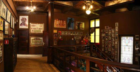 Muzeum Historii Katowic - Dział Teatralno-Filmowy