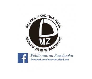 muzeum ziemi PAN warszawa, logo