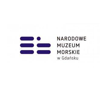 narodowe muzeum morskie gdansk logo
