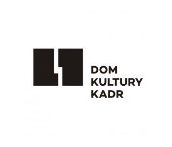 Dom Kultury Kadr logo