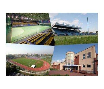 Miejski Ośrodek Rekreacji i Sportu w Chorzowie