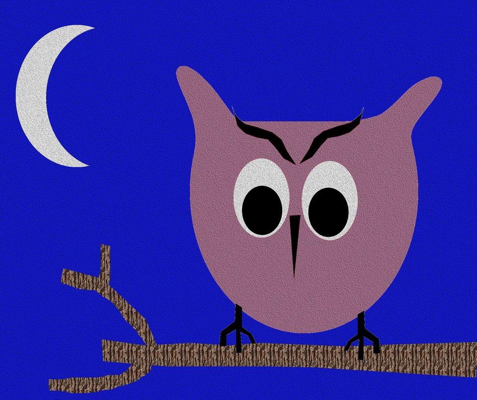 Bajka dla dzieci o księżycu bajki na dobranoc