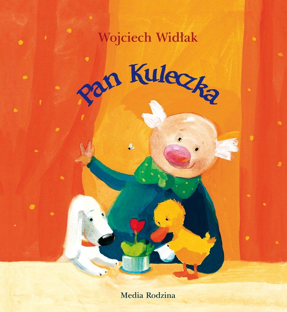 Wydawnictwo Media Rodzina Pan Kuleczka