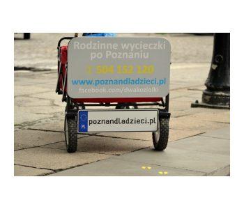 Pikinini – Poznań dla dzieci