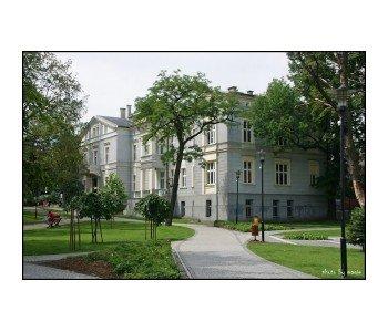 Państwowa Szkoła Muzyczna I i II stopnia im. Ludomira Różyckiego w Gliwicach