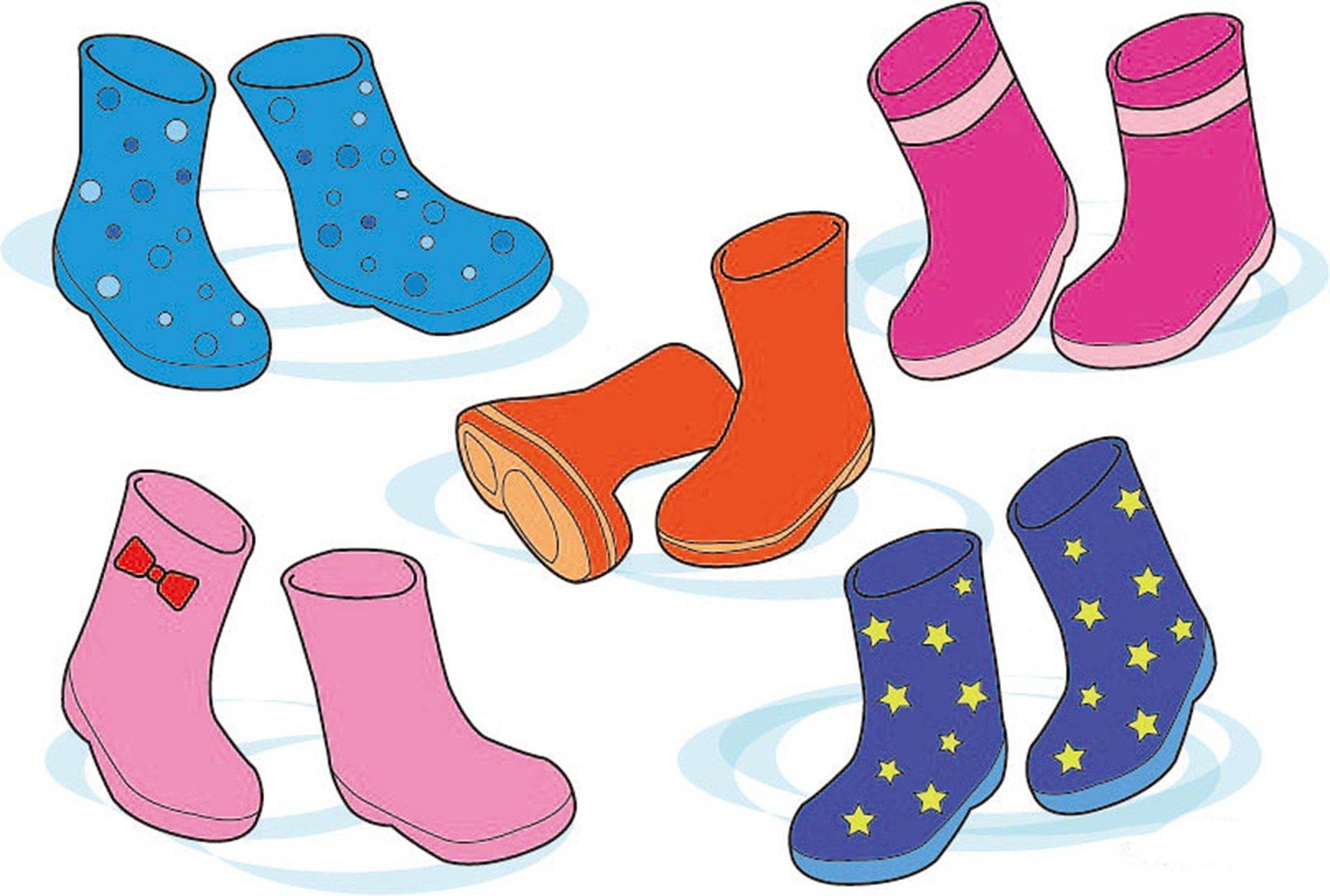 Bajka o bucikach do czytania dzieciom