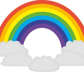 Opowieść o kolorach bajka dla dzieci na dobranoc