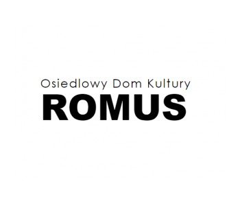 Osiedlowy Dom Kultury Romus logo
