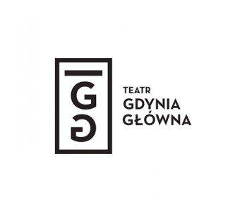teatr gdynia główna logo