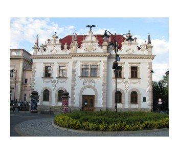 Teatr im. W. Siemaszkowej w Rzeszowie