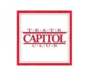 Teatr Capitol w Warszawie spektakle dla dzieci w centrum Warszawie
