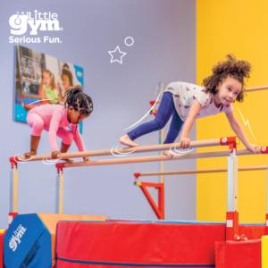 Little Gym Krakó usługi, zajęcia, miejsca dla dzieci, zajęcia dodatkowe, sport - miastodzieci.pl
