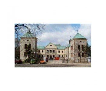 Sosnowieckie Centrum Sztuki – Zamek Sielecki
