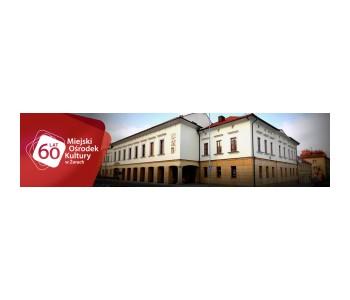 Miejski Ośrodek Kultury w Żorach