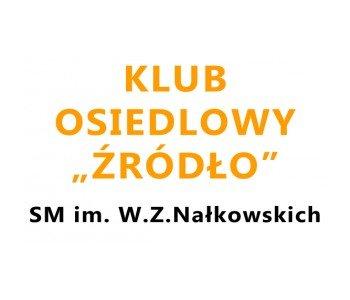 Klub Osiedlowy Źródło SM im. W.Z. Nałkowskich