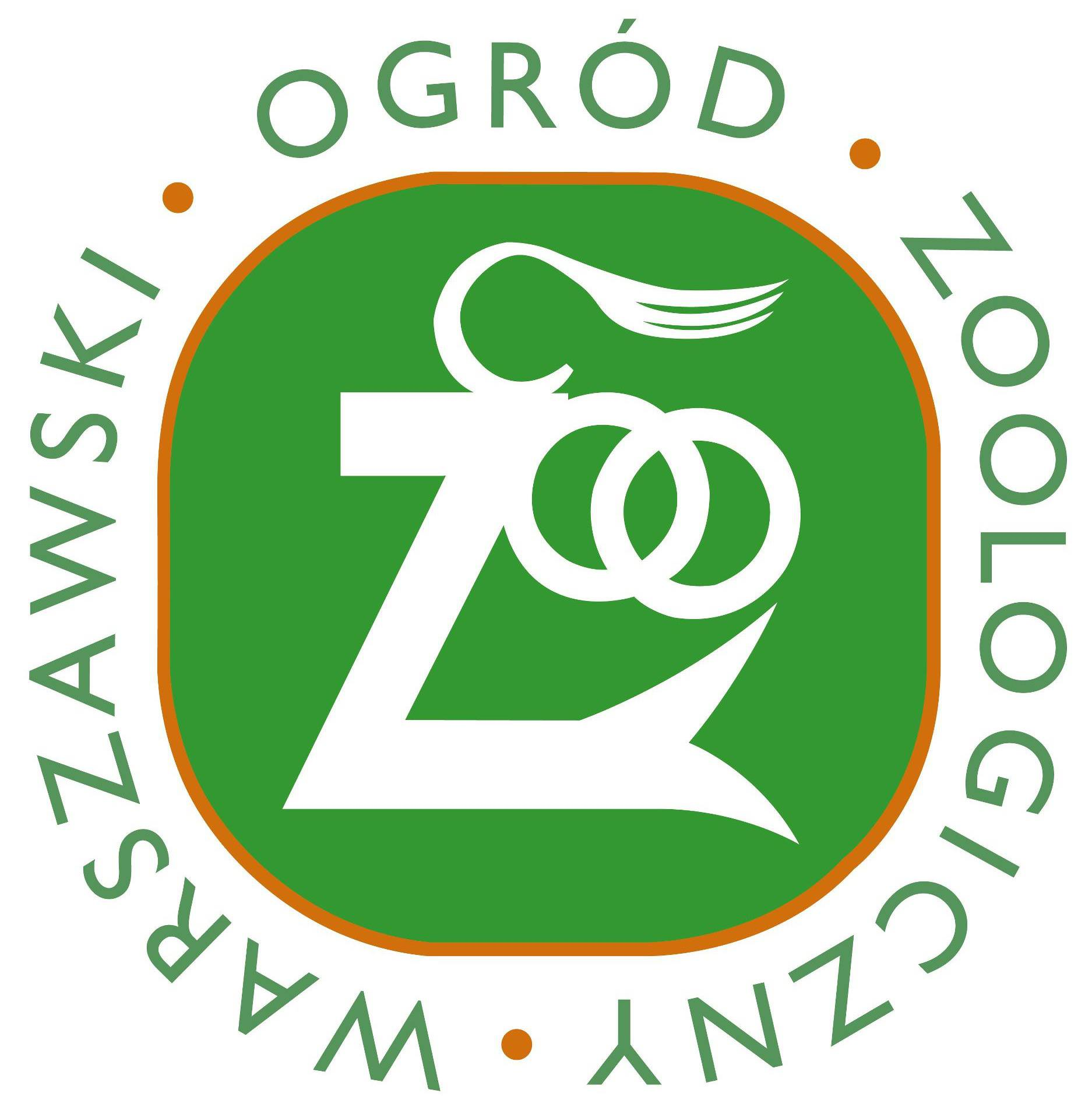Warszawski Ogród Zoologiczny - logo