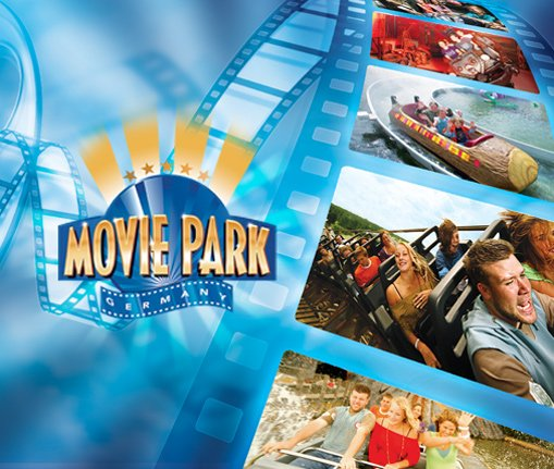 Movie Park w Niemczech