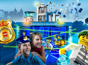 uwielbiasz Lego? Zapraszmy do Legolandu Niemcy - rozrywka dla całej rodziny