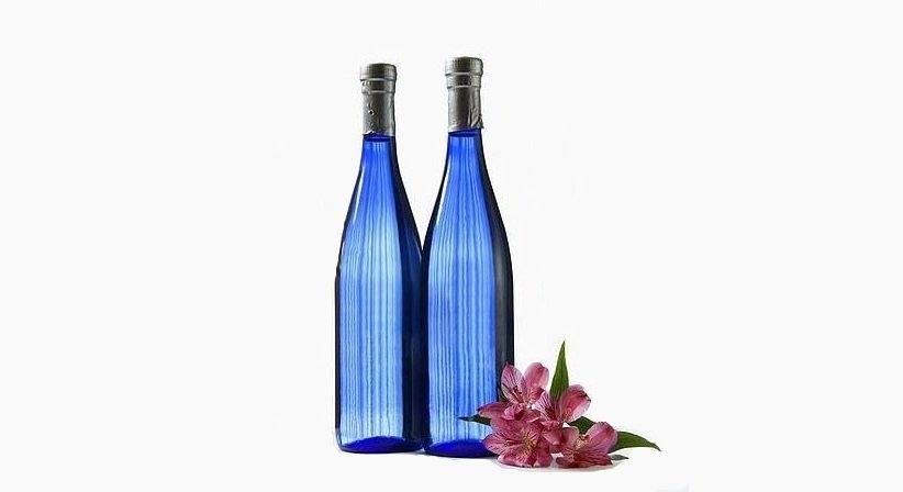 Andrzejkowa wróżba z butelką