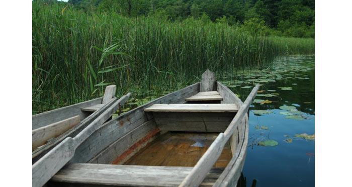 jaczno jezioro
