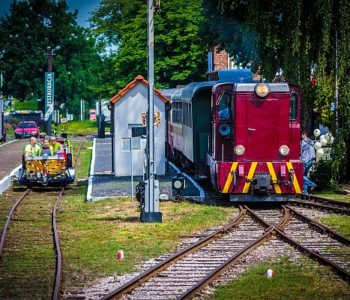 Piaseczyńsko – Grójecka Kolej Wąskotorowa