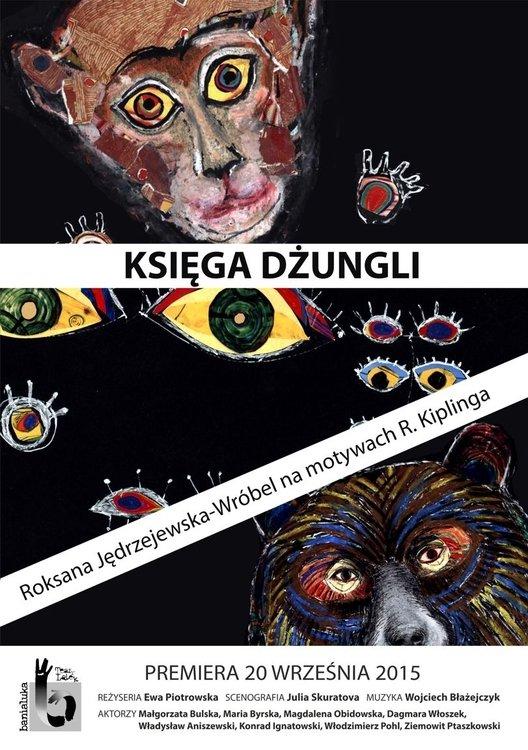 Księga Dżungli w Banialuce, Bielsko-Biała